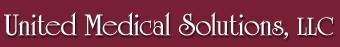 United Medical Solutions, LLC